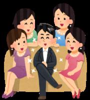 奢侈淫佚【しゃしいんいつ】の意味と使い方の例文(語源由来・類義語 ...