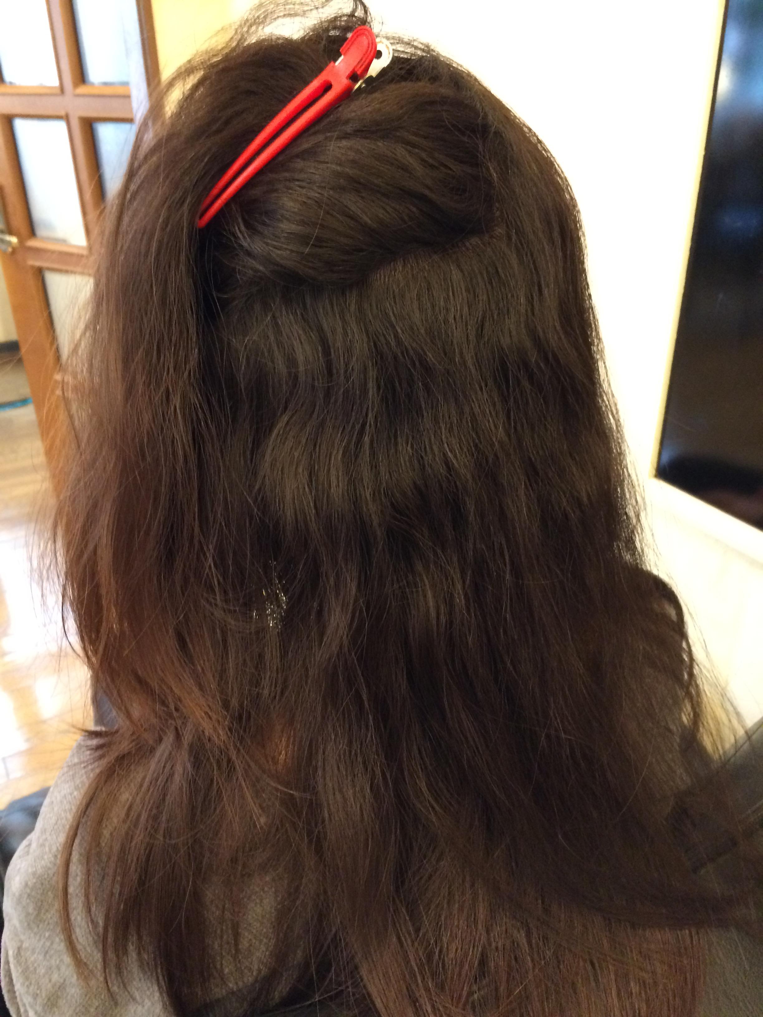 波状毛・縮毛・捻転毛・連珠(連球)毛・損傷性波状毛 | 縮毛矯正専門 ...