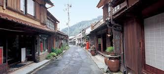 石見銀山|住人が守りつづけた町並みと暮らし:JR西日本