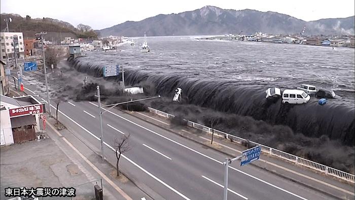 超巨大地震・津波から身を守れ~東日本大震災から東海3連動地震へ ...