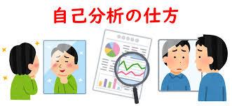 ブリキらっこ ブログ: 自己分析の仕方 [改訂版]|ES&履歴書編