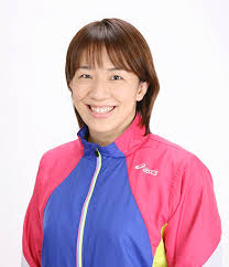 浜口 京子 | 選手紹介 | レスリング部 | ジャパンビバレッジ