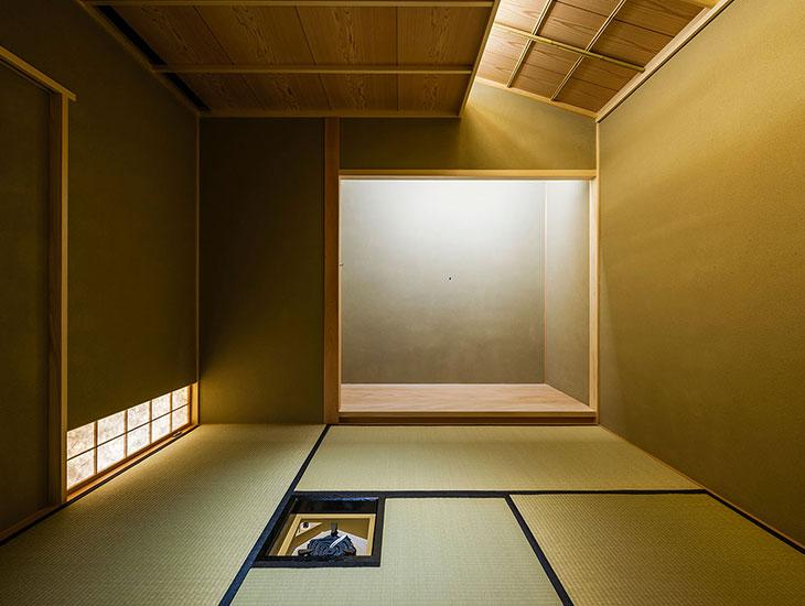 茶室 | 豊洲文化センター | 公益財団法人 江東区文化コミュニティ財団