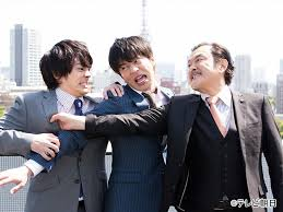"""まいまい""""こそがキューピット!?田中圭主演「おっさんずラブ」を非 ..."""