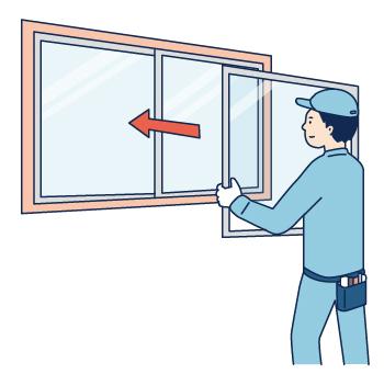 窓を断熱して住まいを快適に!効果やリフォーム費用は? | 住まいのお ...
