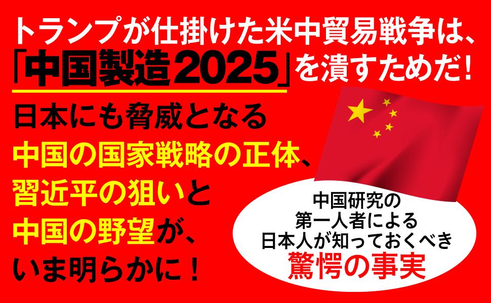 中国製造2025」の衝撃 習近平はいま何を目論んでいるのか | 遠藤誉 |本 ...