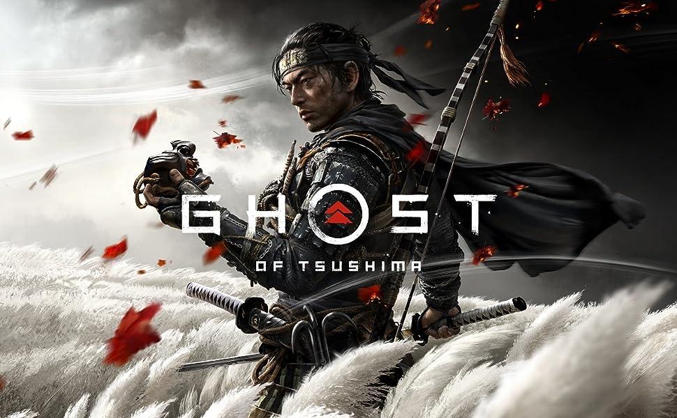 Amazon.co.jp: 【PS4】Ghost of Tsushima (ゴースト オブ ツシマ): ゲーム