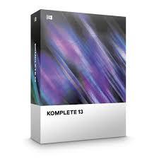 正規品】 Native Instruments KOMP13UPG KOMPLETE 13 UPG ...