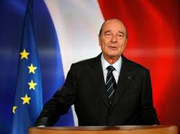 シラク元仏大統領死去、86歳 EU推進、米と一線画す独自外交|全国 ...