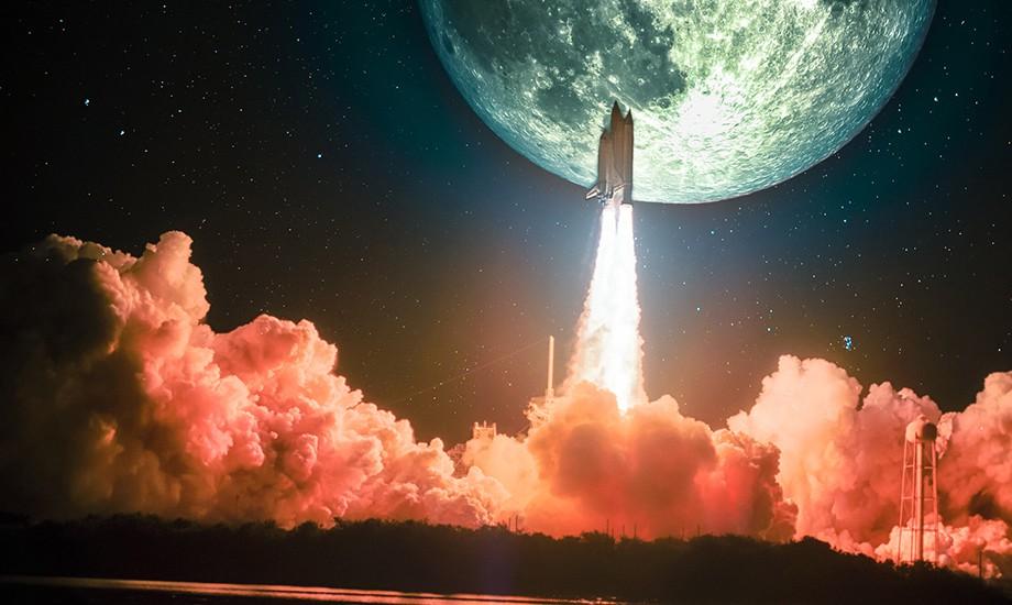 GAFAが狙う新たな「40億人市場」―民間参入をきっかけに急加速する宇宙 ...