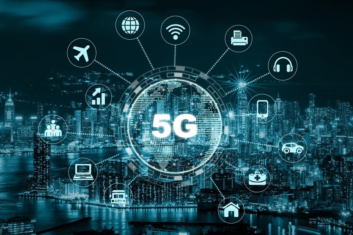5Gの基本を復習!できることや事例、社会に与える影響とは ...