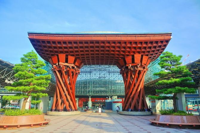 石川】金沢の観光に役立つ情報まとめ!季節のおすすめやグルメ、お土産 ...