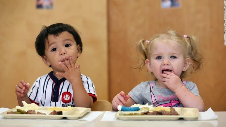 CNN.co.jp : 子どもの「持続的幸福度」世界ランキング、日本は7位