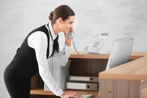 ホテルで正社員として外国人を採用するのに必要な資格・採用の流れを ...