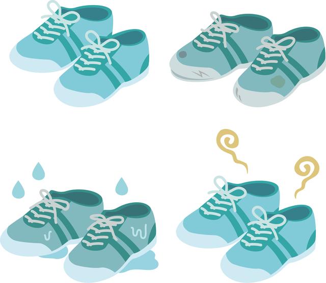 子どもの足の臭い対策|ミョウバンや重曹は効果的?おすすめアイテムも ...