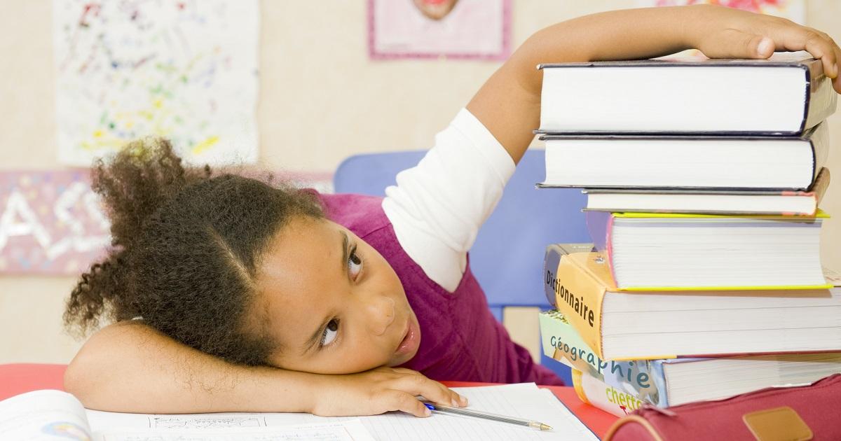 宿題が終わらない! 遅れた宿題の挽回法とは【小学生 夏休みの宿題