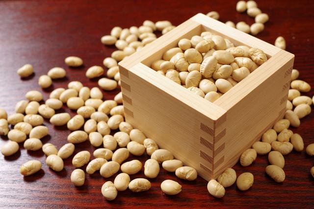 大豆タンパク質は様々な健康効果が期待できる!