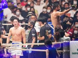 引退口にした朝倉未来 ファン、関係者の願いは「最高の強さ見せてから ...