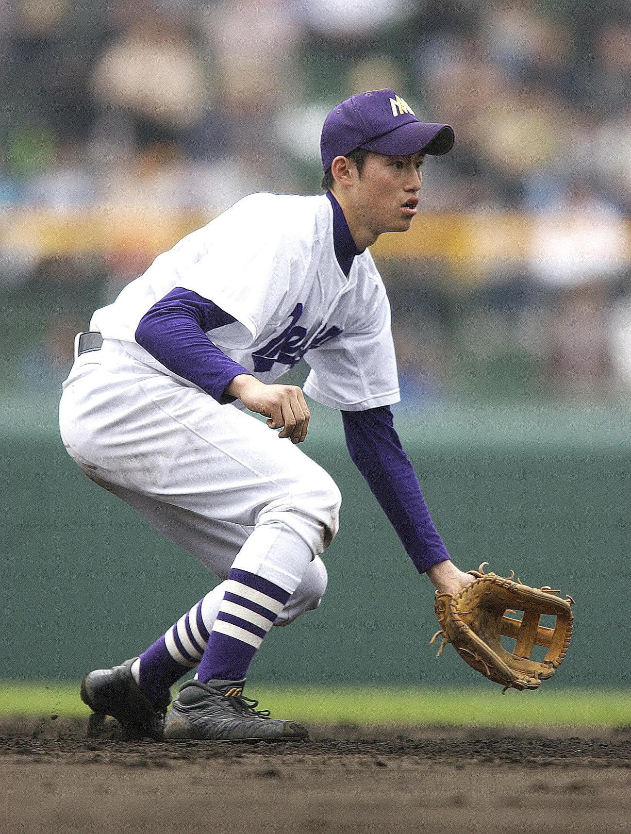 愛工大名電・柴田さん 軟式野球部の監督で全国8強 - 高校野球写真 ...
