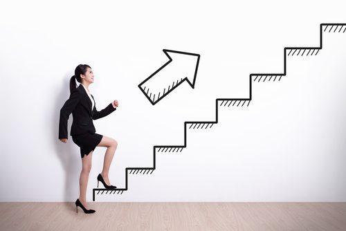 やせ体質に近づける!日常生活の中でできる「階段ダイエット」