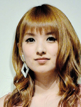 南明奈 ブログ投票で髪型を決定/芸能/デイリースポーツ online