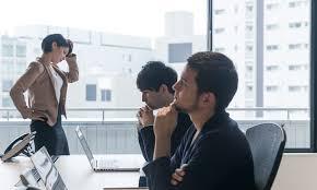 残業ゼロなのに雰囲気が暗い会社とは?|人事のプロを支援するHRプロ