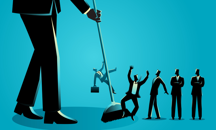なぜ、大企業の「希望退職」「早期退職」が止まらないのか(前編 ...