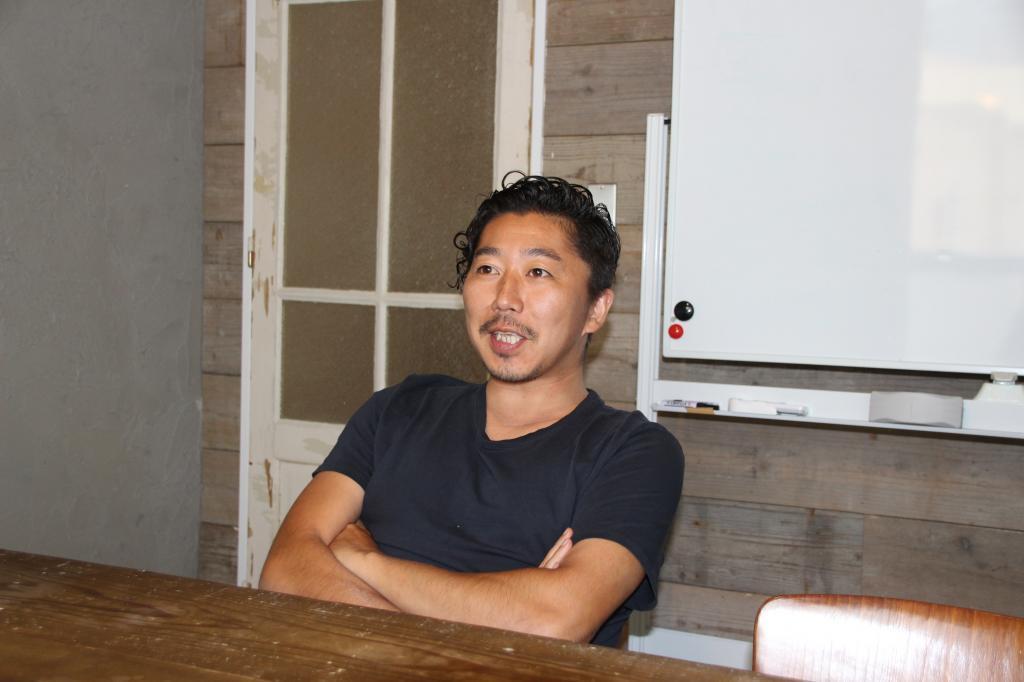 賃貸オフィス 成約企業インタビュー 株式会社ジャングルジャム様 東京 ...