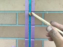 コーキング打ち替え プライマー、コーキング充填   新潟の外壁塗装店 ...