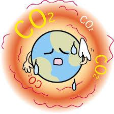 焼津市/地球温暖化の基礎知識