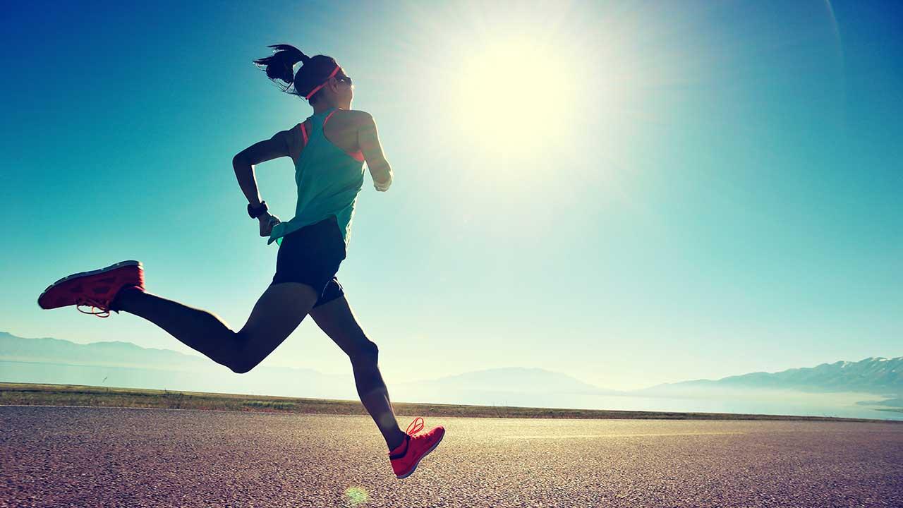 マラソンでのケガを軽減するには?ランニングサポーターの役割
