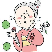 今日は何の日?【梅干しの日】| Season Stock Iroha