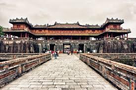 蘇ったベトナム王朝「フエ」の建造物群と雅楽を見学してみたら