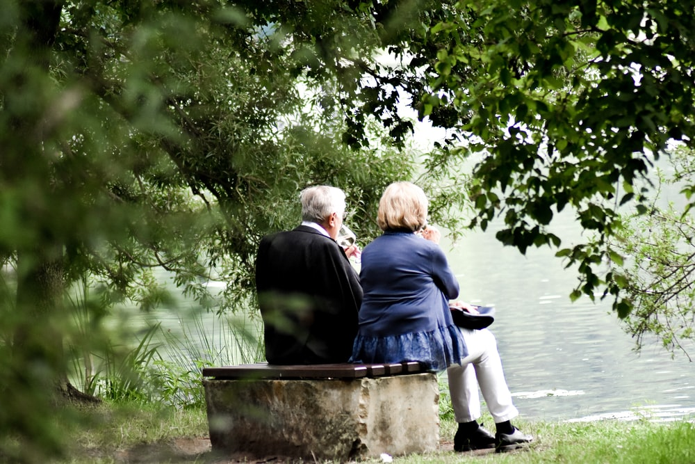 500+ Old Couple Pictures [HD] | Download Free Images on Unsplash