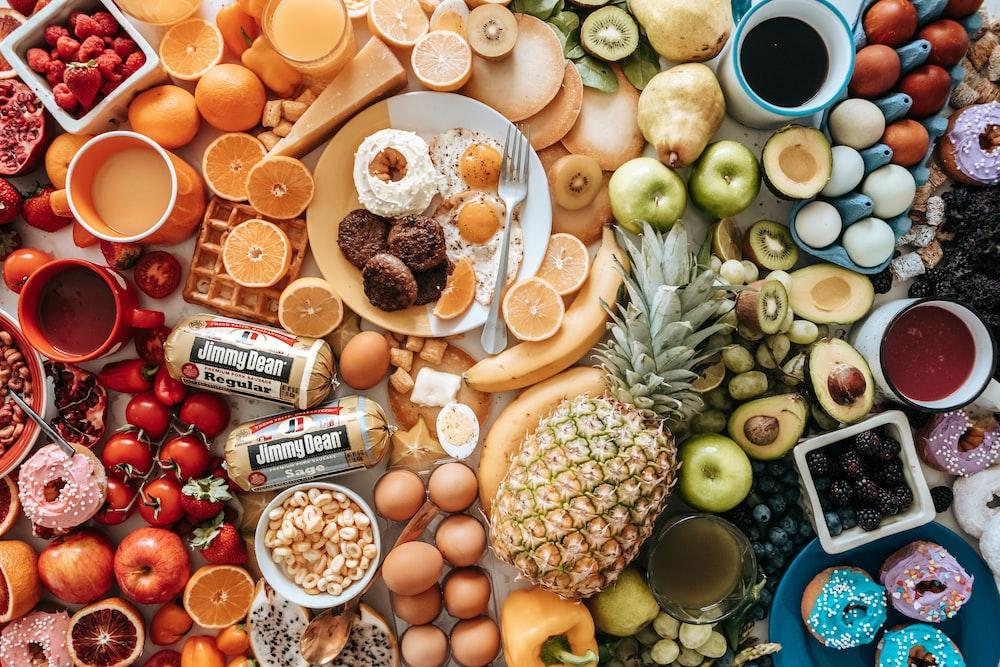五大栄養素のそれぞれの役割と特徴|摂取するときのポイントも紹介