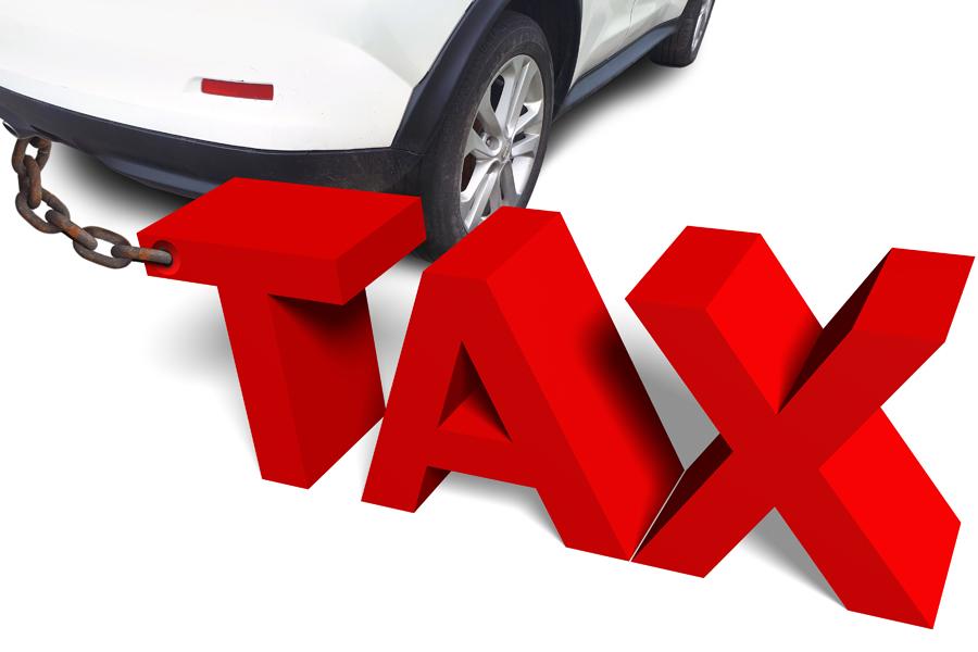 日本の税金はおかしいと思ったので世界と比べてみたらやばすぎた ...