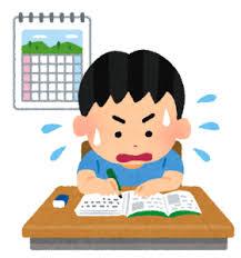 子供の夏休みの宿題をITでタスク管理した話   OISブログ