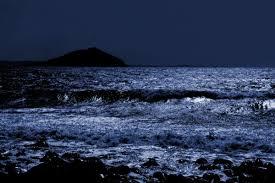 月でも出てりゃ夜の海 | 自然・風景 > 海 | GANREF