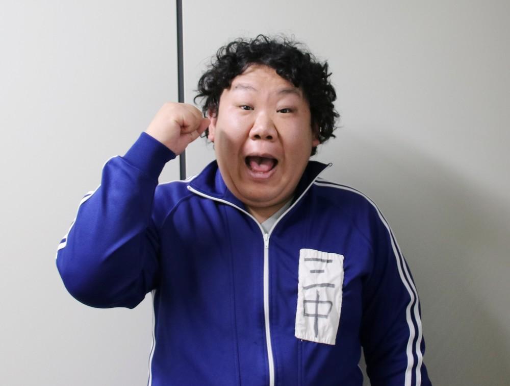 めちゃイケは僕の「家族」だった 三中元克が「平成のお化け番組」で ...