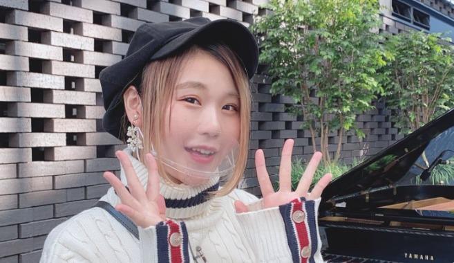 ハラミちゃんのyoutube公式チャンネル登録者数が100万人を突破!!!人気 ...