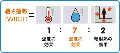 熱中症予防のための〝暑さ指数〞って知ってる? | あんふぁんWeb