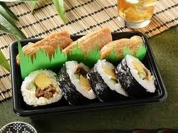 コンビニで「助六寿司」を買っているのは誰なのか ローソンのデータ ...