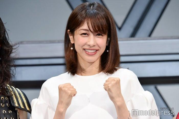 加藤綾子、結婚を発表「彼と共に人生を歩んでいきたい」<全文 ...