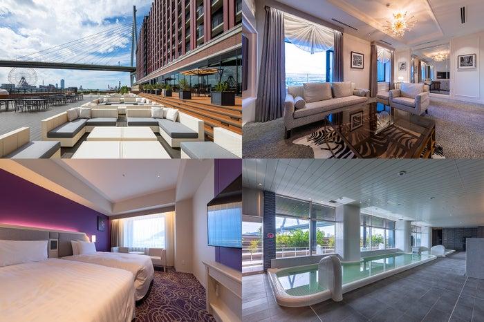 USJ新公式ホテル「リーベルホテル」開業へ、NYテイストで女性客意識 ...