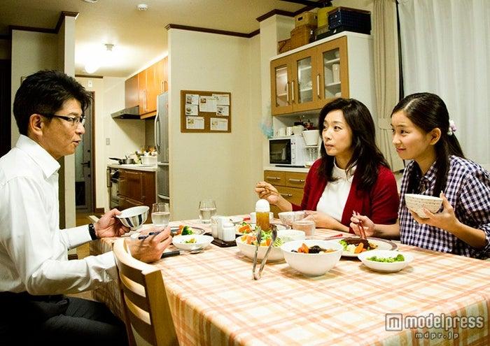 哀川翔、実の娘と親子役でドラマ初共演 - モデルプレス