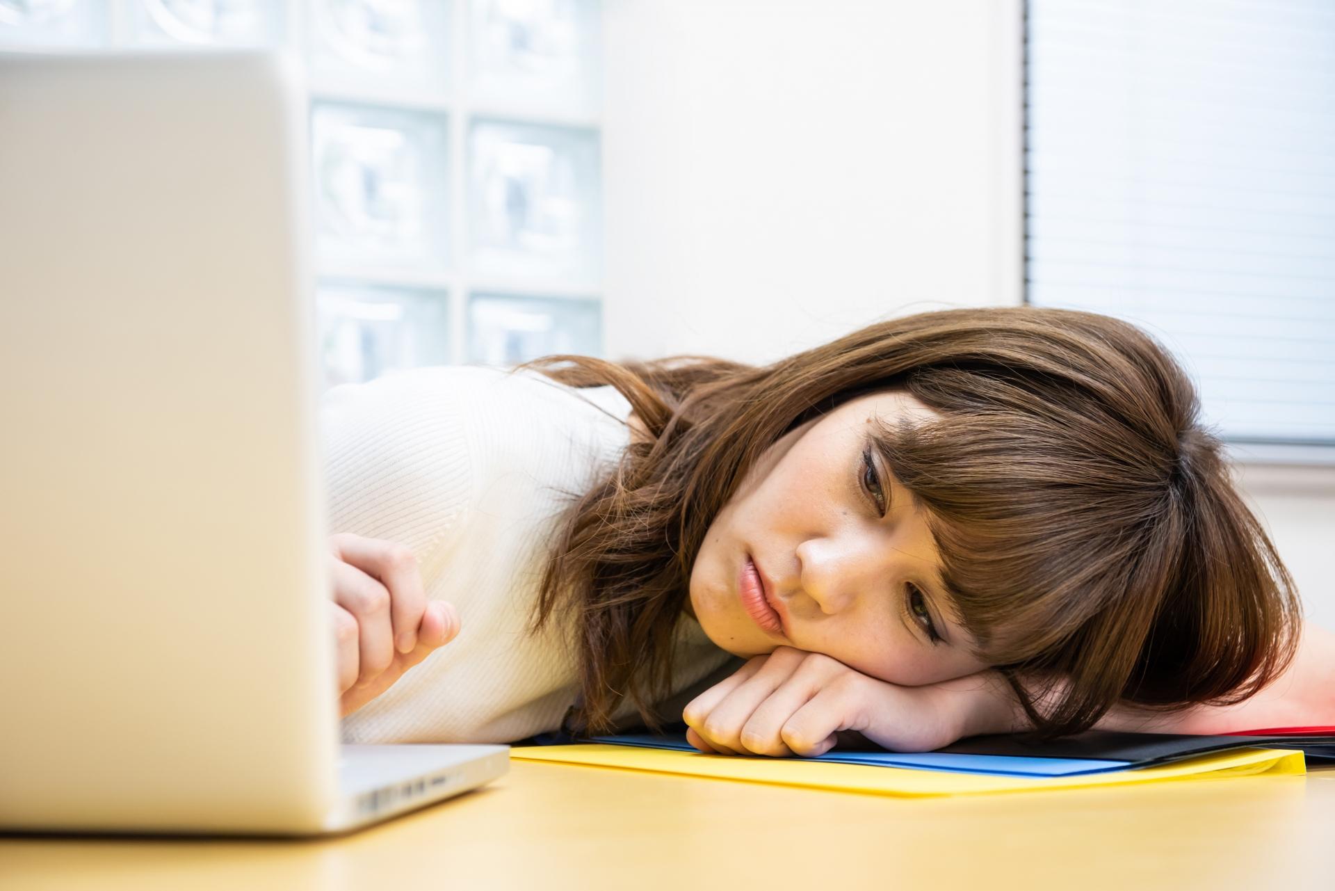 体が弱く、すぐ体調を崩す。寝込む。虚弱体質の原因と改善法。 | 天心 ...