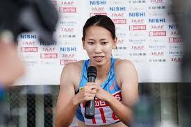 福島千里、12秒27の不調で涙声 日本選手権出場は絶望的なタイム「選手 ...