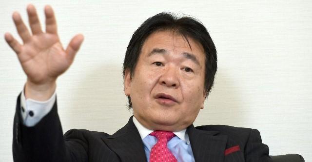 竹中平蔵氏「日本は自由な世界秩序の守り手に」 インタビュー ...
