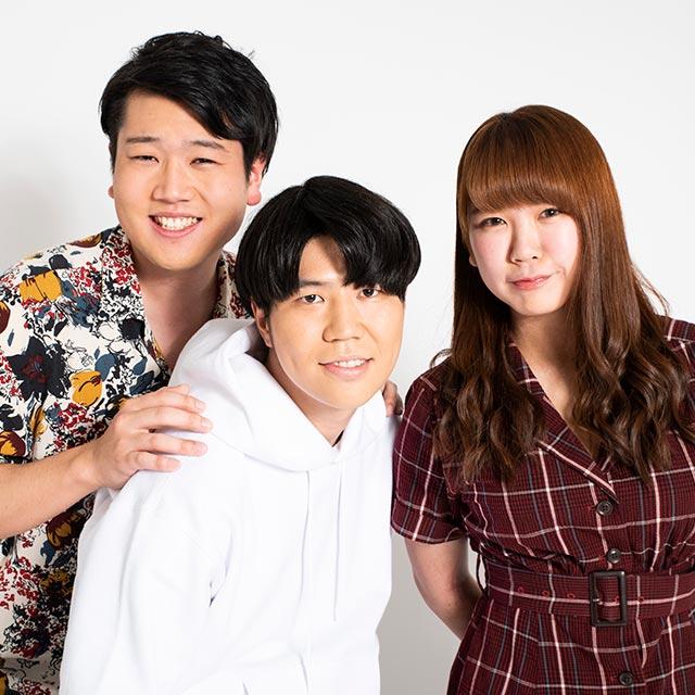 モシモシ   太田プロダクション