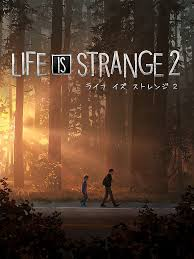 Life is Strange 2 Game | PS4 - PlayStation